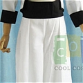Grimmjow Pants De  Bleach