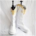 Grisia Shoes (C253) from The Legend of Sun Knight