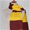 Gryffindor Scarf Desde Harry Potter