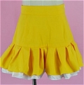 Gumi Cosplay (Skirt) Desde Vocaloid