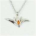 Gundam Seed Necklace from Gundam Seed