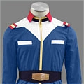 Gundam Suit (Union 2-243) from Gundam 0079