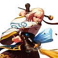 Gunner Cosplay (Female Version) Da Dungeon Fighter Online