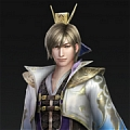 Guo Jia Cosplay from Dynasty Warriors