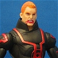 Guy Gardner Cosplay De  Red Lanterns