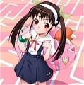 Hachikuji Cosplay from Bakemonogatari
