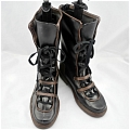 Haia Shoes (C287) from Chrome Shelled Regios