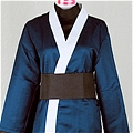 Haku Kimono and Belt from Naruto