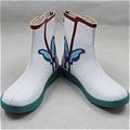Hakutaku Shoes (Q8717) von Hozuki no Reitetsu