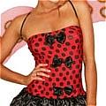 Halloween Costume (18,Ladybug)