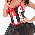 Queen of Heart Costume (2)