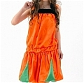Pumpkin Costume (Alcott)