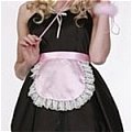 Maid Costume (Cat)