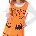 Pumpkin Costume (Pumkin Apron)