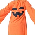 Halloween Costume (Pumkin Dress)