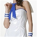 Halloween Costume (Sailor)