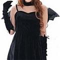 Halloween Costume (Sasunde)