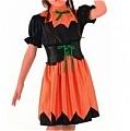 Halloween Costume (Senia)