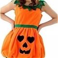 Pumpkin Costume (Suzan)