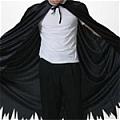 Vampire Costume (Uontou)
