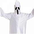 Halloween Costume (White Ghost)