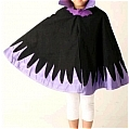 Halloween Kids Costumes (Cloak,Lauren)
