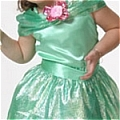 Halloween Princess Costume (Kids,Flower)