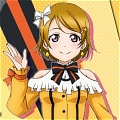 Hanayo Cosplay (KiRa KiRa Sensation) from Love Live