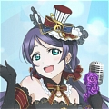 Nozomi Costume (2nd) from Love Live