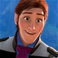 Hans Cosplay from Frozen