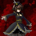 Haou Judai Cosplay (Female Version) De  Yu Gi Oh GX