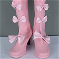 Harime Shoes Da Kill la Kill