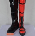 Harley Quinn Shoes (Q489) from Batman Arkham City