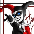 Harley Quinn from Batman Arkham City