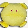 Haro Plush (Yellow) from Gundam Seed