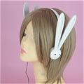 Haruhi Headphone (Rabbit) Desde Suzumiya Haruhi no Yūutsu