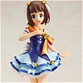 Haruka Cosplay (Blue version) Da The Idolmaster