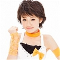 Haruka Cosplay (One Two Three) from Morning Musume's