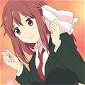 Haruka Cosplay from Sakura Trick