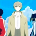 Haruka Costume from Kagerou Project