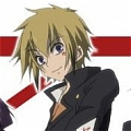 Harutora Cosplay from Tokyo Ravens