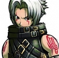 Haseo Cosplay from .hack G.U.