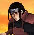 Hashirama Cosplay from Naruto