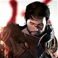 Hawke Costume from Dragon Age