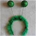 Headwear (Green)