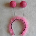 Headwear (Pink)