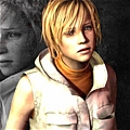 Heather Cosplay von Silent Hill 3