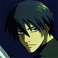 Hei Wig from Darker than BLACK