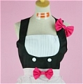 Hello Kitty Cosplay (Black) De  Hello Kitty