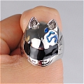 Helmet Ring from Durarara